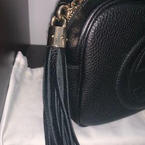Gucci Bags - Gucci Disco bag